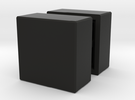 NeoCube Box in Black Strong & Flexible