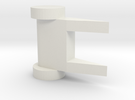 Anto3 Model in White Strong & Flexible