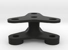 3Blatt-EPP_4-5 in Black Strong & Flexible