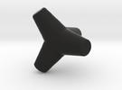 Sea Wall Tetra (Small) in Black Strong & Flexible