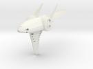Valkrie_(Dreadnaught)_DN in White Strong & Flexible