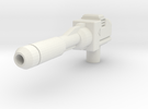 Lambo rifle in White Strong & Flexible