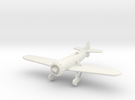GAAR08 Gee Bee Y 1933 in White Strong & Flexible