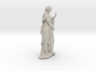 Statue, Allegory Of Harmony And Peace in Sandstone