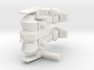 Awesome AWS-8Q in White Strong & Flexible
