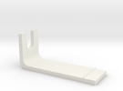 Pioneer Overhang Gauge V2.1 in White Strong & Flexible