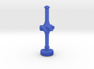 Smaller Widget #4 of 4 in Blue Strong & Flexible Polished