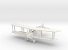 1/200th Rumpler C.I in White Strong & Flexible