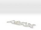 ajaxknoet in White Strong & Flexible