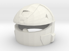 MJOLNIR VI(A) Rogue Helmet in White Strong & Flexible