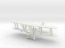 1/144th RAF B.E.12 in White Strong & Flexible
