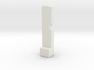 MS_kieli in White Strong & Flexible