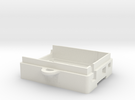 AirCasting Air Monitor Base in White Strong & Flexible