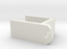 IKEA shelf clip in White Strong & Flexible