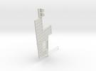 upper deck port in White Strong & Flexible