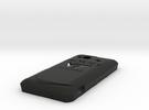 Hokies Icredible 4G LTE Case in Black Strong & Flexible