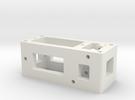 BP8_OS &V2 Servo Carrier in White Strong & Flexible