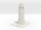 Lighthouse Minecraft in White Strong & Flexible