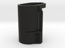Digital Night Vision Scope Adapter ( DSA )  in Black Strong & Flexible