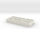 friction box 3 in White Strong & Flexible