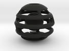 Bola H V1 IMP3D in Black Strong & Flexible