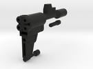 Masterpiece Slag Gun in Black Strong & Flexible