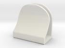 Webcam Blocker in White Strong & Flexible