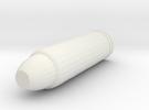 Main Barrel in White Strong & Flexible