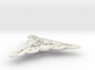 Ramiskal 0.2 in White Strong & Flexible