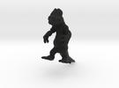 Lizardman in Black Strong & Flexible