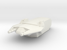 1/1000 Scale Narnian Civilian Transport in White Strong & Flexible