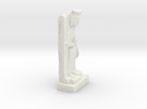 Chinese Bodhisattva Sculpture in White Strong & Flexible