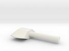 Axe 02 in White Strong & Flexible