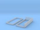 Aufbauten Bruns 5.7t in Frosted Ultra Detail