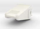 IBM Model M SSK - Leg in White Strong & Flexible