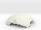 NSphere Thick (tile type:4) in White Strong & Flexible