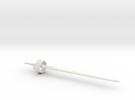 BJD 1/3 SAO Asuna's Lambent Light V3 in White Strong & Flexible