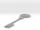 Denby Key Small in Metallic Plastic
