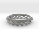 Wheel Hld33 in Metallic Plastic