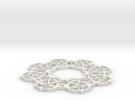 elexis pendant in White Strong & Flexible
