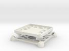 Omnimac KK Mount V1.0 in White Strong & Flexible
