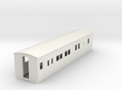 009 colonial modern brake 1st coach in White Strong & Flexible