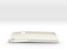 Bent Case iPhone 6 case #Bendgate in White Strong & Flexible