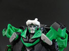 TF4: AOE Crosshairs Toy Goggles in White Strong & Flexible