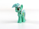 My Little Pony - Lyra (≈60mm tall) in Full Color Sandstone