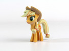 My Little Pony - AppleJack (≈67mm tall) in Full Color Sandstone