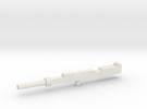 Superion Gun 2 in White Strong & Flexible