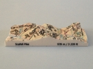 Scafell Pike - Map in Full Color Sandstone