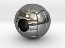 VolleyBall 4U in Premium Silver