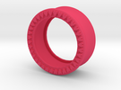 VORTEX10-24mm in Pink Strong & Flexible Polished